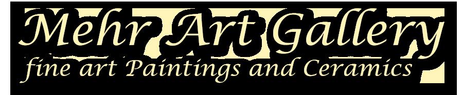 Mehr Art Gallery