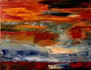 Painting Abstract_5890