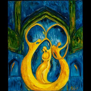 20 Mystical Union