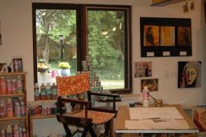 4 Studio View